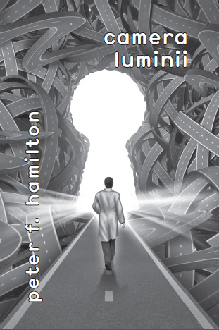 Camera luminii - Peter Hamilton